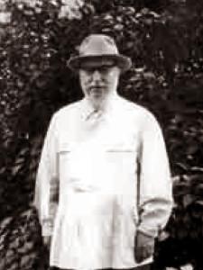 Saharov-AI