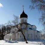 Troitskiy