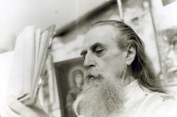 Последняя фотография, Пасха 1972 г.