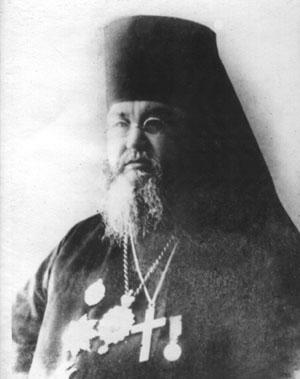 архиепископ Алексий (Дородницын)