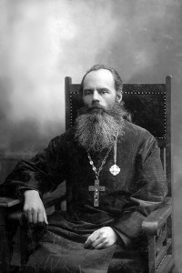 Архимандрит Павел (Борисовский)