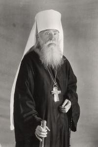 Митрополит Павел (Борисовский)