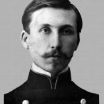 иерей Агафангел Холуйский - выпускник Духовной Семинарии, 1906 г.