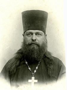 протоиерей Сергий Виноградов