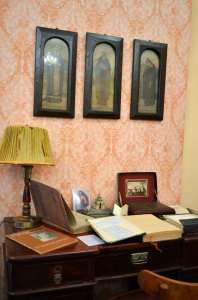 Письменный стол еп. АФанасия