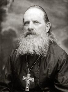 Протоиерей Владимир Петрович Делекторский