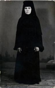 Монахиня Софрония (Михеева)