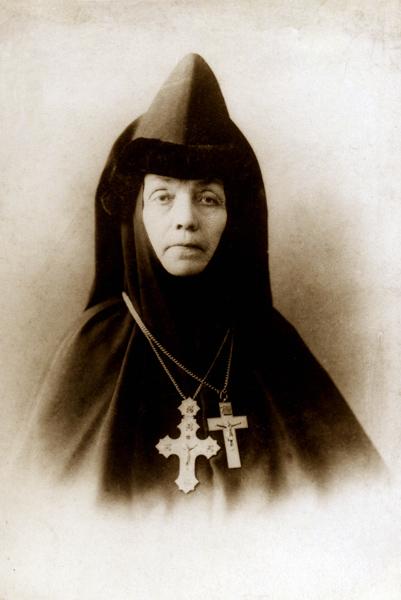 Игумения Маргарита (Лаврова), 1916 г.