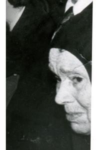 монахиня Магдалина (Брянцева, в схиме Мстислава)
