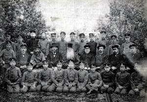Переславское Духовное училище, 1903 г.