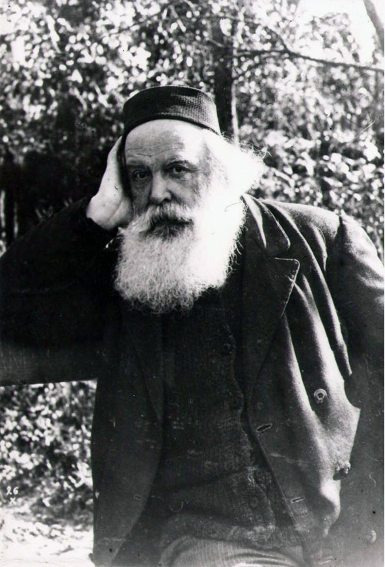 С.А. Нилус