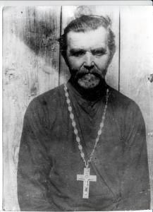протоиерей Феодор Преображенский