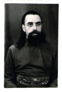протодиакон Сергий Зензивеев