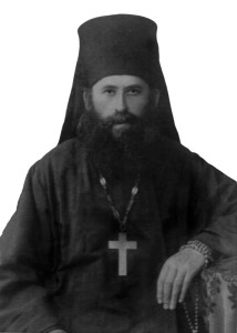 архимандрит Агафангел
