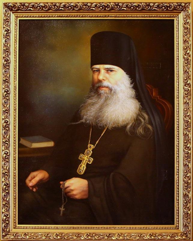 Архимандрит Леонид (Кавелин)
