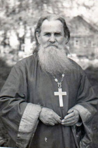 Протоиерей Константин Соколов
