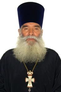 протоиерей Стахий Минченко, фото с сайта Александр. епархии