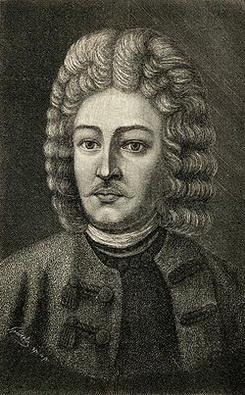 Петр Михайлович Еропкин