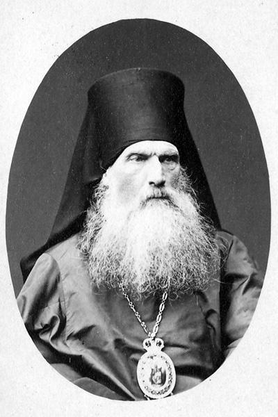 Епископ Муромский Иаков (Кротков), автор письма к архиеп. Савве (Тихомирову)