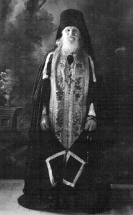 Архмандрит Доримедонт (Чемоданов)