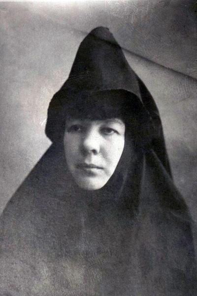 Игумения-Тамара (Лихарева)