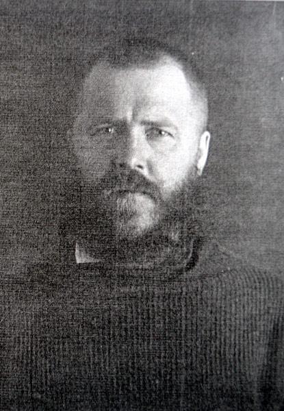 Иеромонах Павлин (Гаврилов)