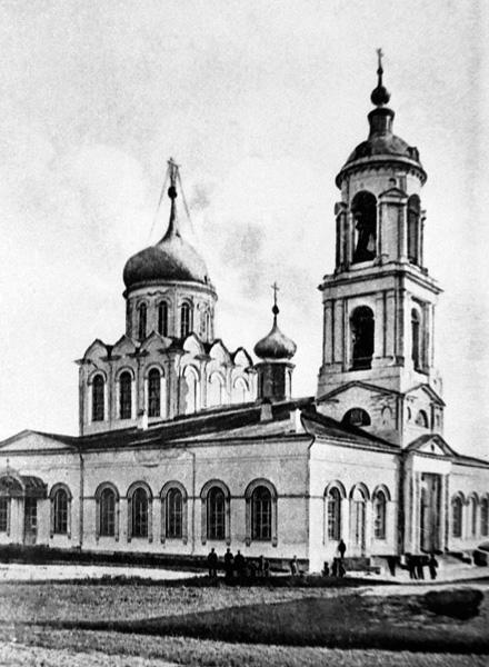 Собор-Рождества-Христова-г. Александров